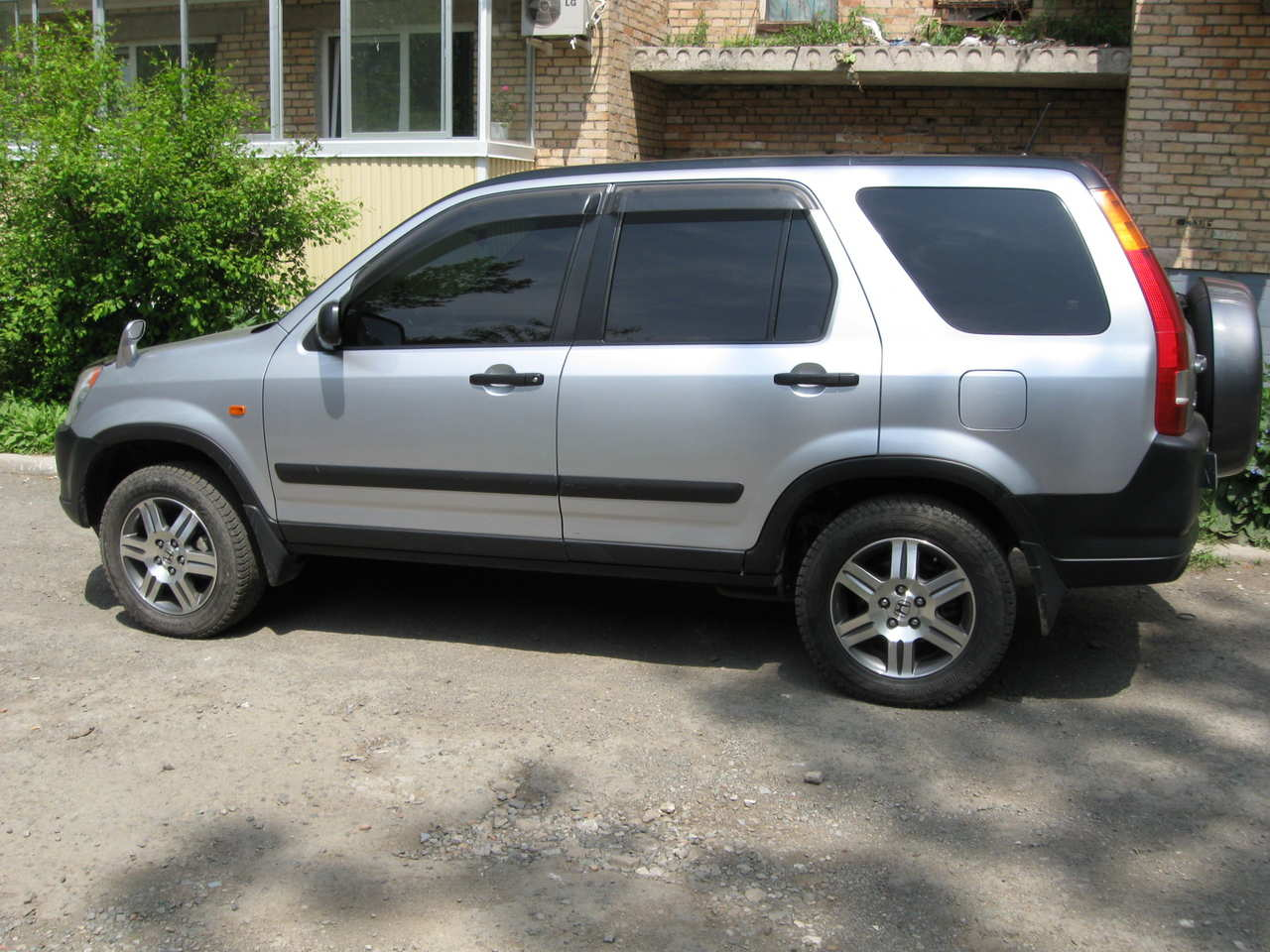 used 2002 honda cr v photos 1998cc gasoline automatic for sale. Black Bedroom Furniture Sets. Home Design Ideas