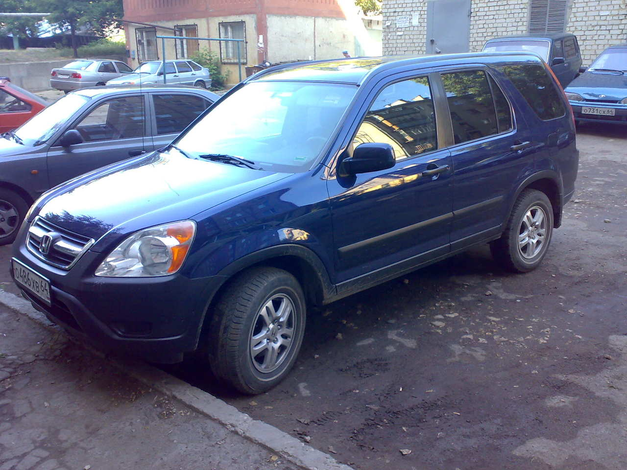 honda crv 2003 owners manual pdf
