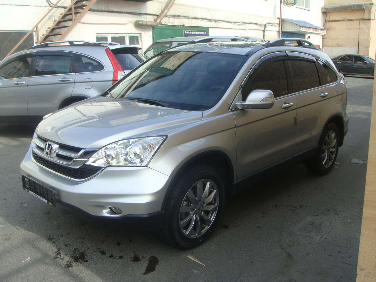 2010 honda cr v for sale 2400cc gasoline automatic for