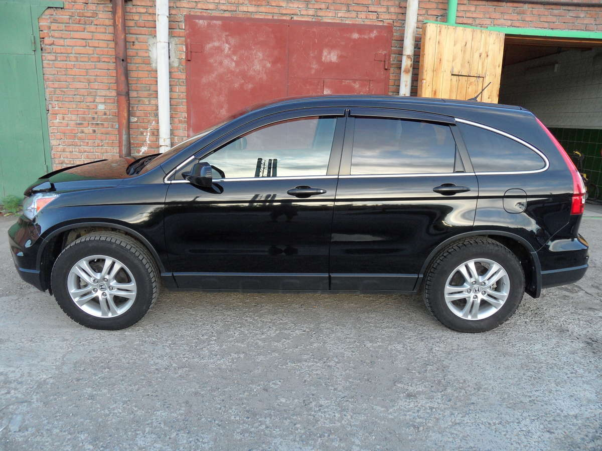 used 2010 honda cr v photos 2400cc gasoline automatic for sale. Black Bedroom Furniture Sets. Home Design Ideas