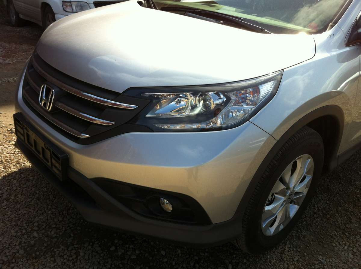 2012 honda cr v for sale 2400cc gasoline for sale. Black Bedroom Furniture Sets. Home Design Ideas