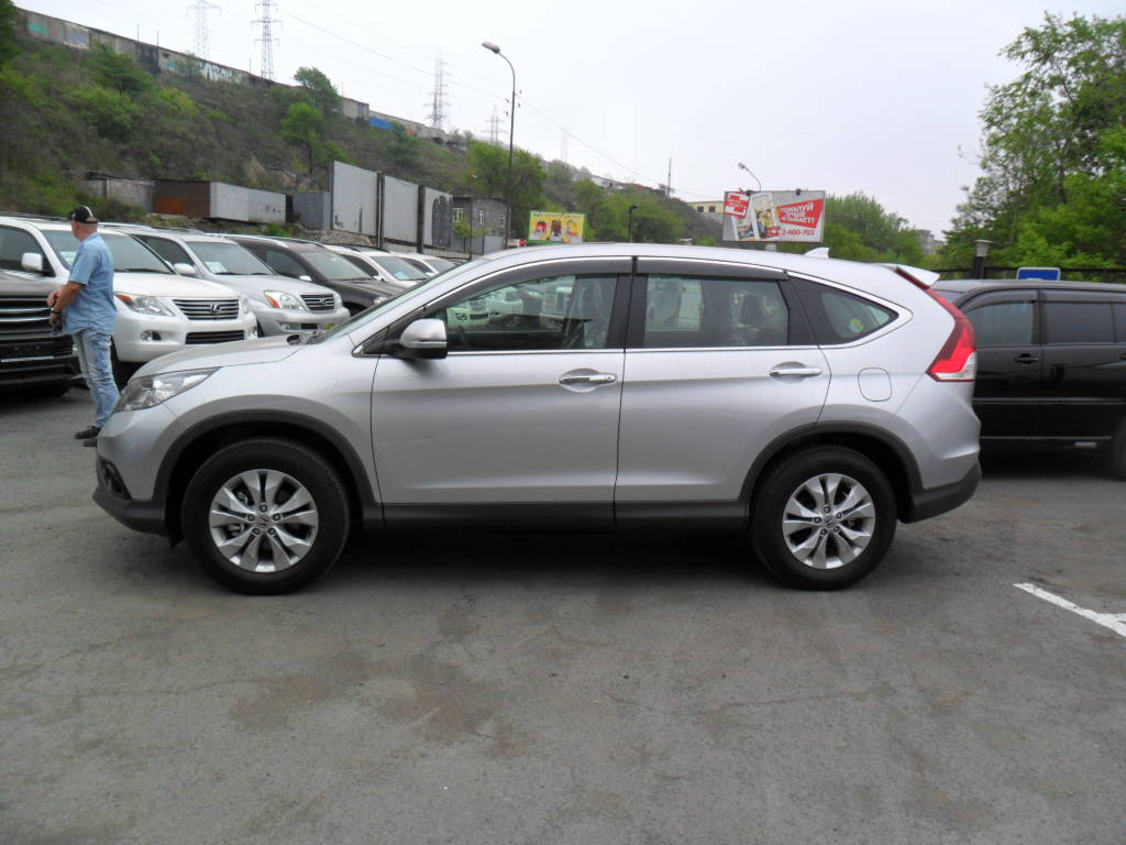 2012 honda cr v for sale gasoline automatic for sale