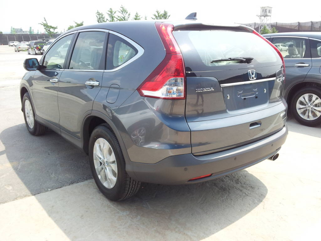 2012 honda cr v for sale 2400cc gasoline automatic for