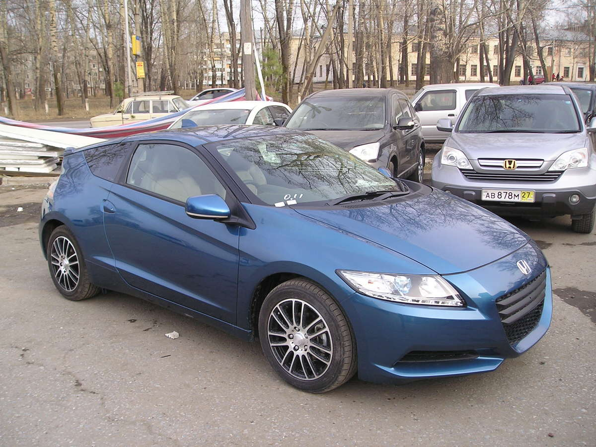 2011 honda cr z for sale 15000cc gasoline ff cvt for sale. Black Bedroom Furniture Sets. Home Design Ideas