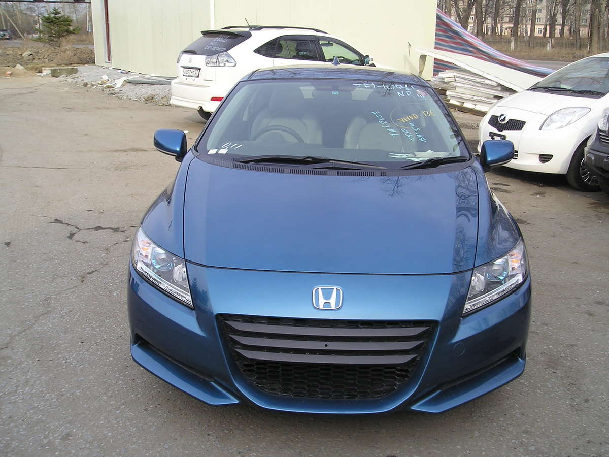 used 2011 honda cr z photos 15000cc gasoline ff cvt for sale. Black Bedroom Furniture Sets. Home Design Ideas