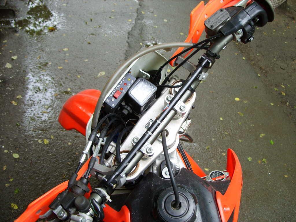 2006 Honda Crm Photos 0 5 For Sale