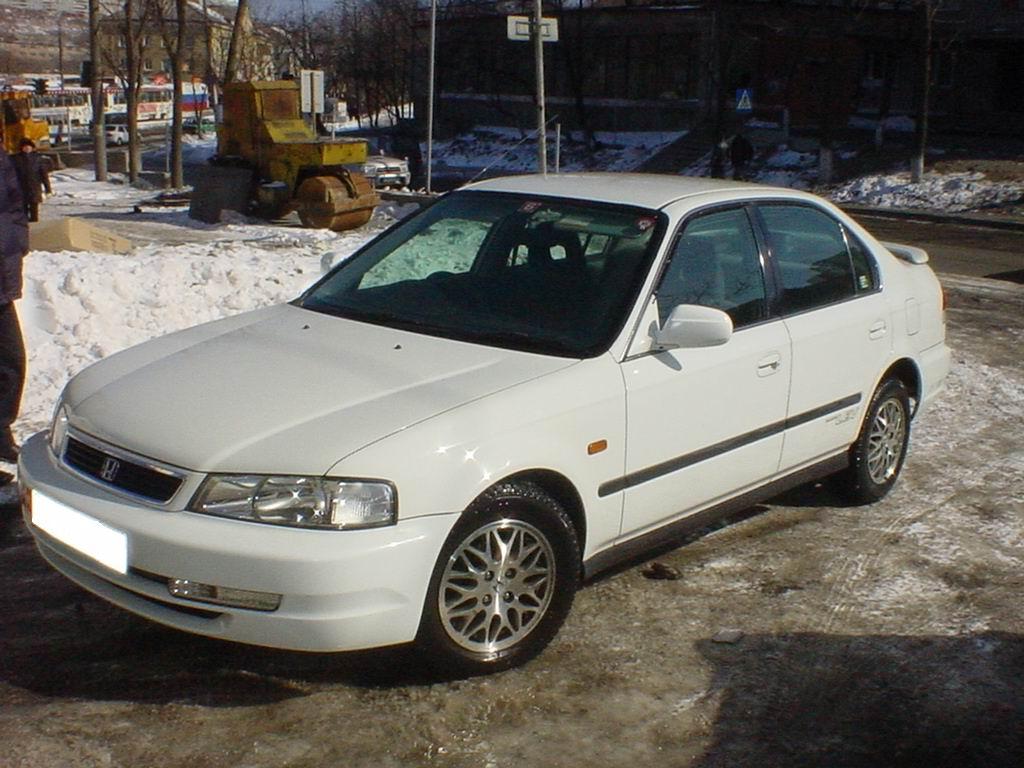 b8a37bda0f39 1998 Honda Domani Pictures, 1600cc., Gasoline, FF, Manual For Sale