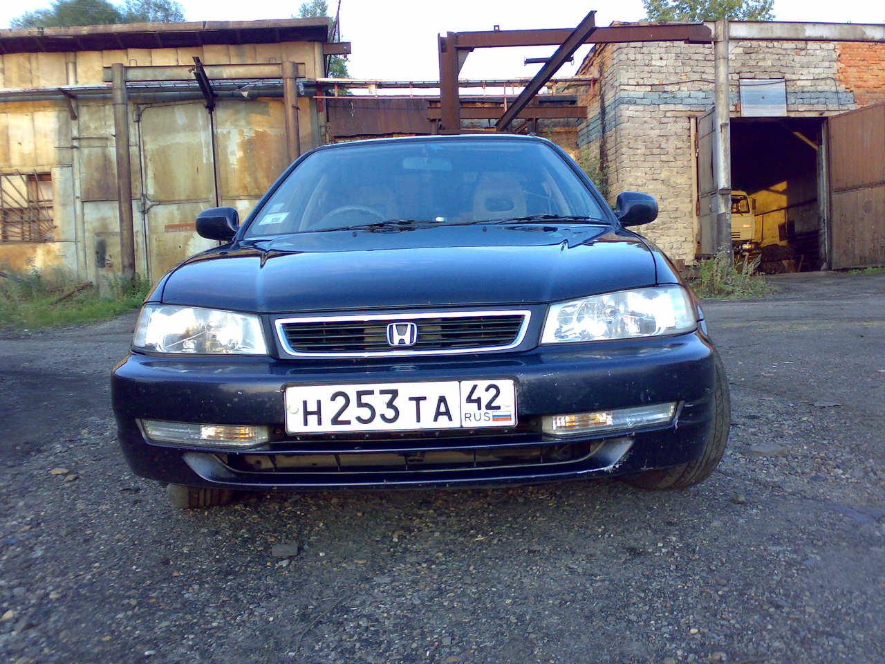 f5282447b6b0 1999 Honda Domani For Sale, 1600cc., Gasoline, FF, CVT For Sale