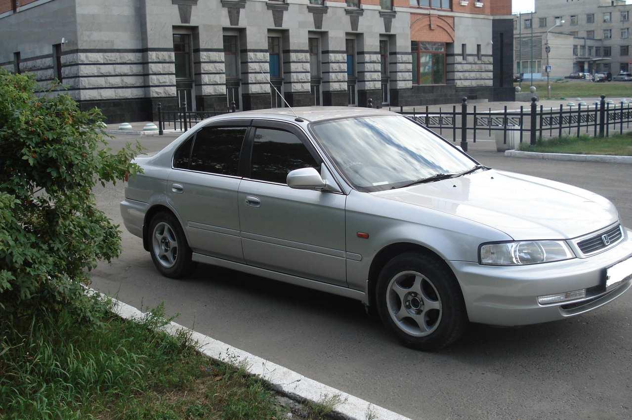 41ea99575153 2000 Honda Domani Pictures, 1.5l., Gasoline, FF, Automatic For Sale