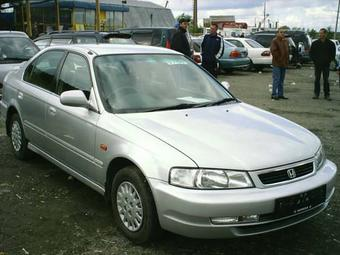 4bac285ee31a 2001 Honda Domani For Sale, 1.5, Gasoline, FF, Automatic For Sale