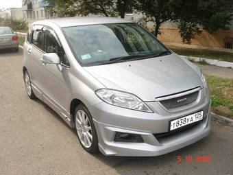 2006 Honda EDIX Photos, 2.0, Gasoline, FF, Automatic For Sale
