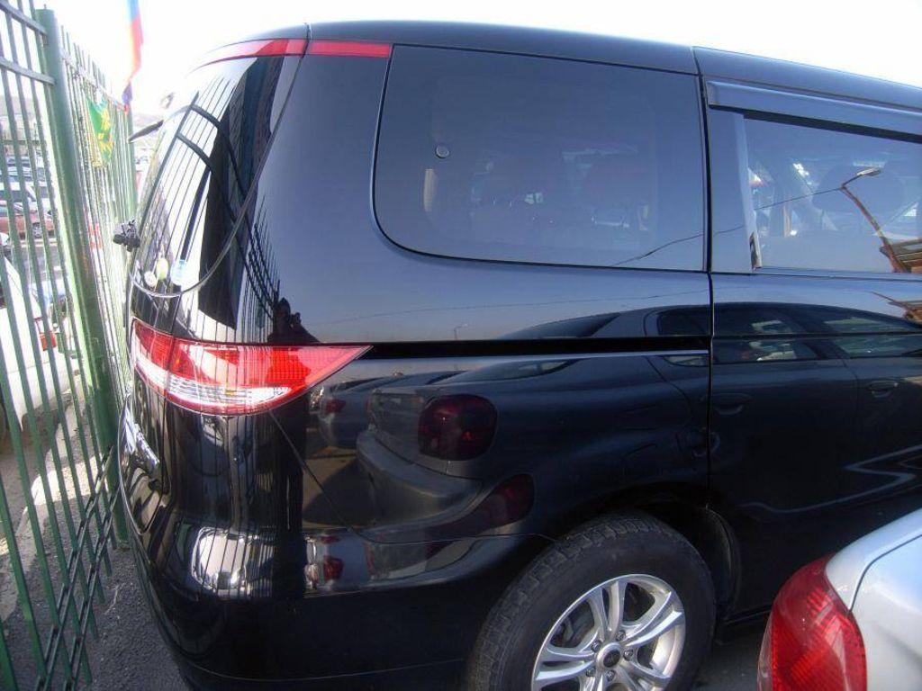 2006 Honda Odyssey Problems With Sliding Doorsive Got A Mazda Mpv Wiring Diagram Elysion 2005 For Sale