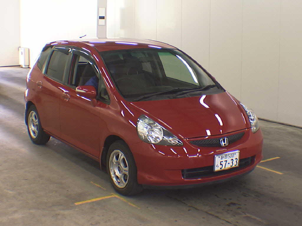 used 2005 honda fit photos 1340cc ff automatic for sale