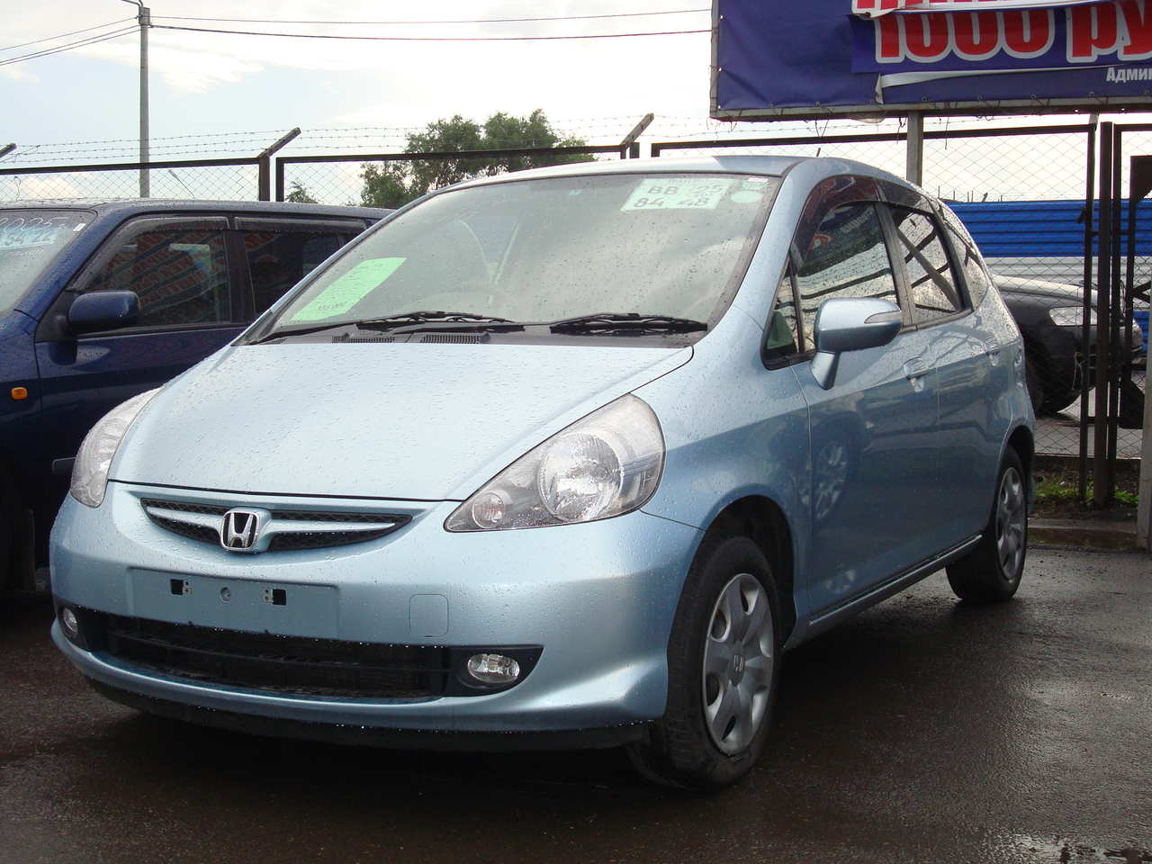 used 2006 honda fit photos 1500cc gasoline ff automatic for sale. Black Bedroom Furniture Sets. Home Design Ideas