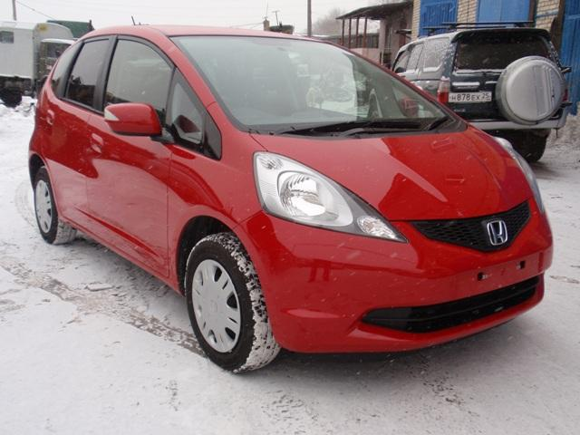 used 2009 honda fit photos 1300cc gasoline automatic for sale. Black Bedroom Furniture Sets. Home Design Ideas