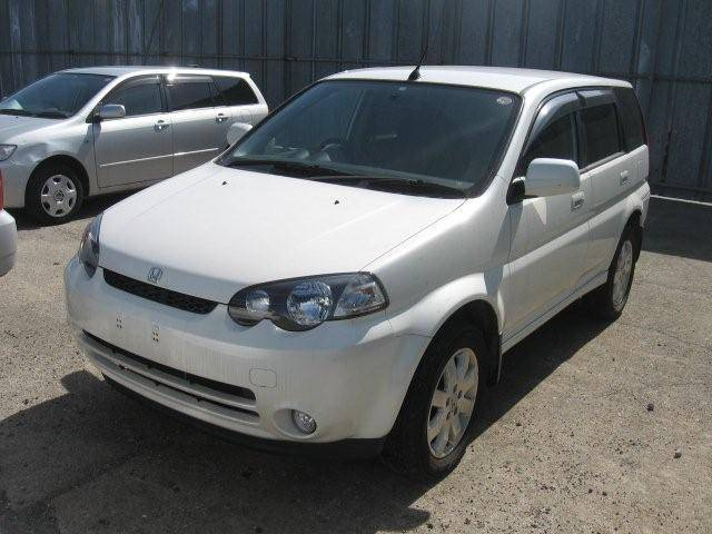 Car Door Window Replacement Cost >> 2005 Honda HR-V Pictures, 1600cc., Gasoline, FF, Automatic ...