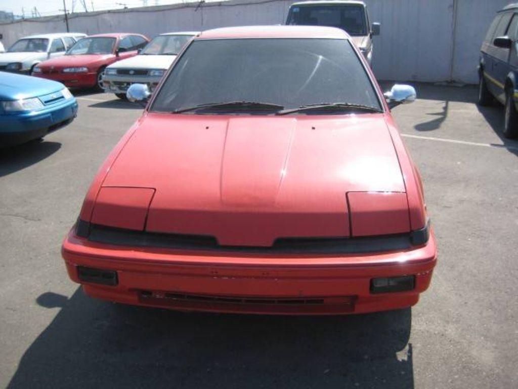 Honda Integra Orig
