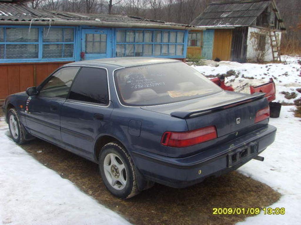 Kelebihan Honda 1990 Tangguh