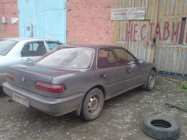 Honda Integra Orig on 1991 Acura Integra Hatchback