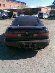 1993 Honda Integra For Sale
