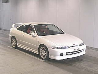 1999 honda integra for sale for sale. Black Bedroom Furniture Sets. Home Design Ideas