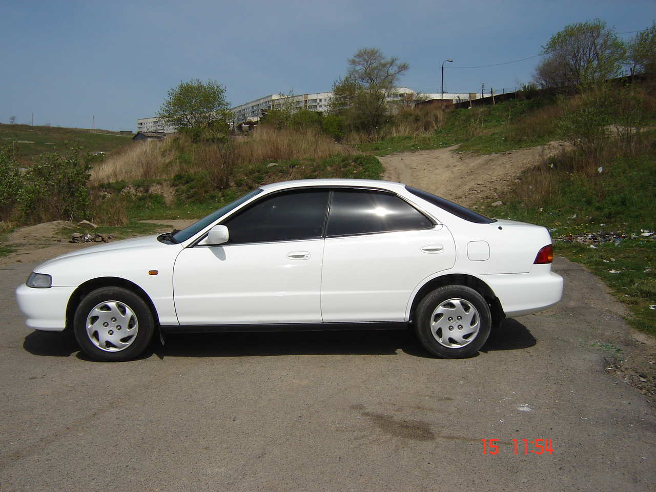 1999 honda integra photos 1 6 gasoline automatic for sale. Black Bedroom Furniture Sets. Home Design Ideas