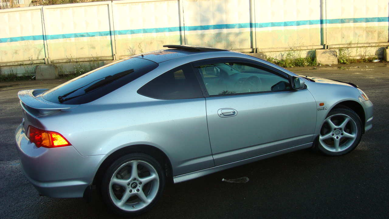 2001 Honda Integra Photos, 2.0, Gasoline, FF, Automatic For Sale