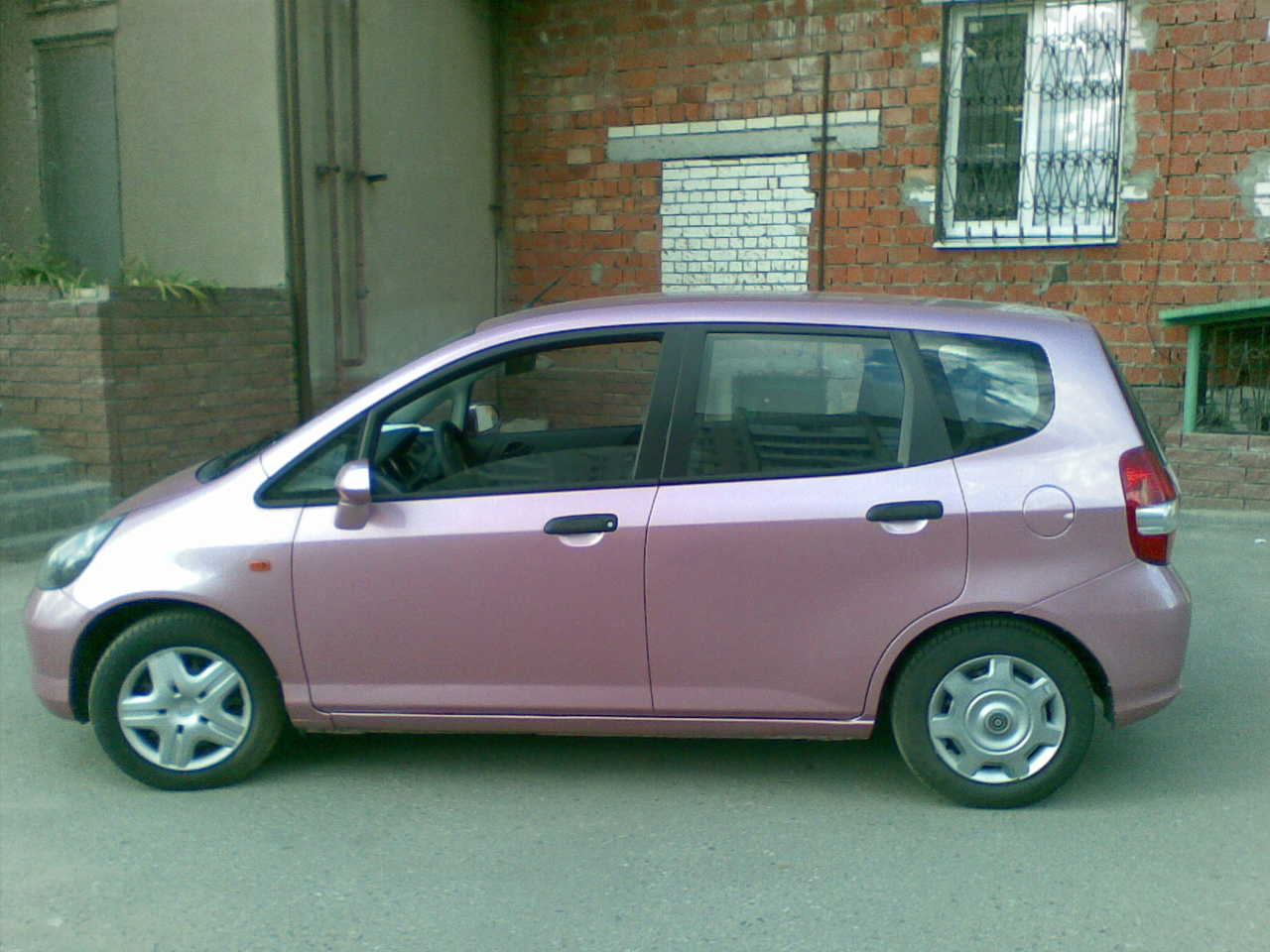 2002 honda jazz pictures gasoline ff manual for sale. Black Bedroom Furniture Sets. Home Design Ideas