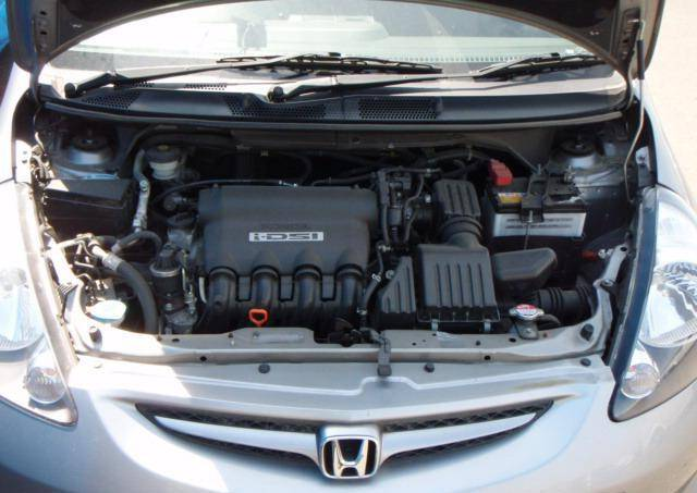 2006 Honda Jazz For Sale 13 Gasoline Ff Automatic For Sale