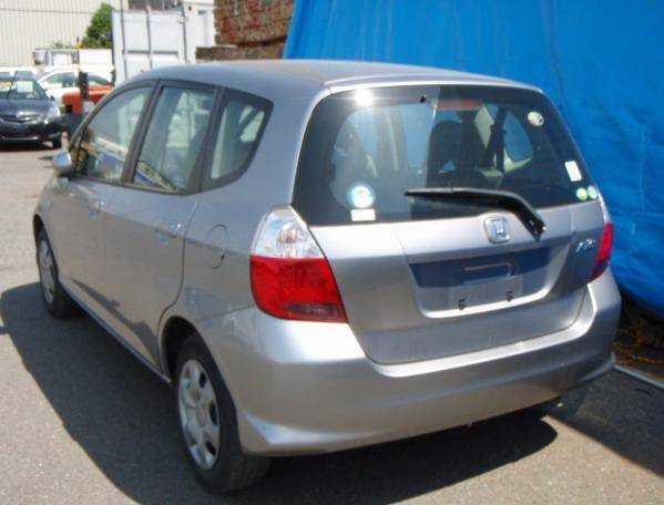 Used 2006 Honda Jazz Photos 13 Gasoline Ff Automatic For Sale