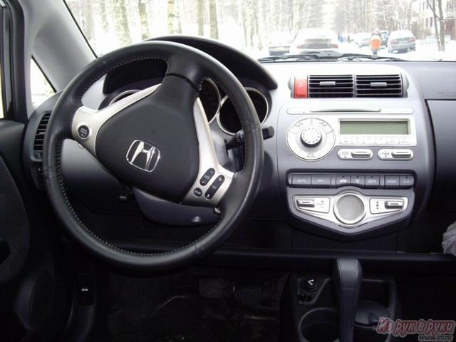2007 honda jazz pictures 1300cc gasoline ff automatic. Black Bedroom Furniture Sets. Home Design Ideas