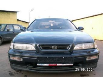 honda legend 1993: