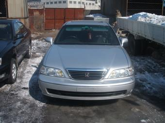 1996 Honda Legend