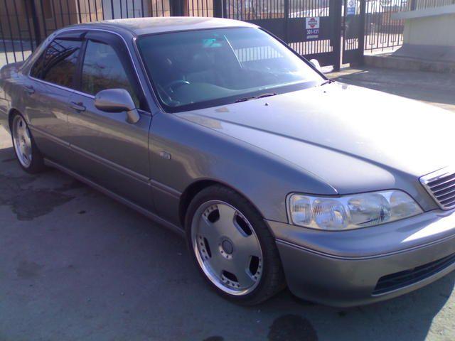 1997 Honda Legend Pictures