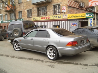 1998 Honda Legend specs, Engine size 3.5, Fuel type ...