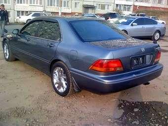 1998 Honda Legend Pictures, 3500cc., Gasoline, FF ...