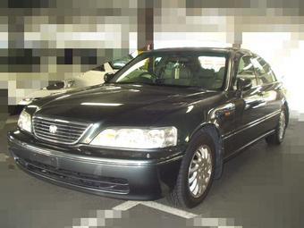 1998 Honda Legend specs, Engine size 3500cm3, Fuel type ...