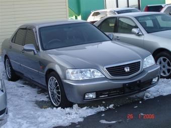 Honda Legend on 1993 Acura Legend