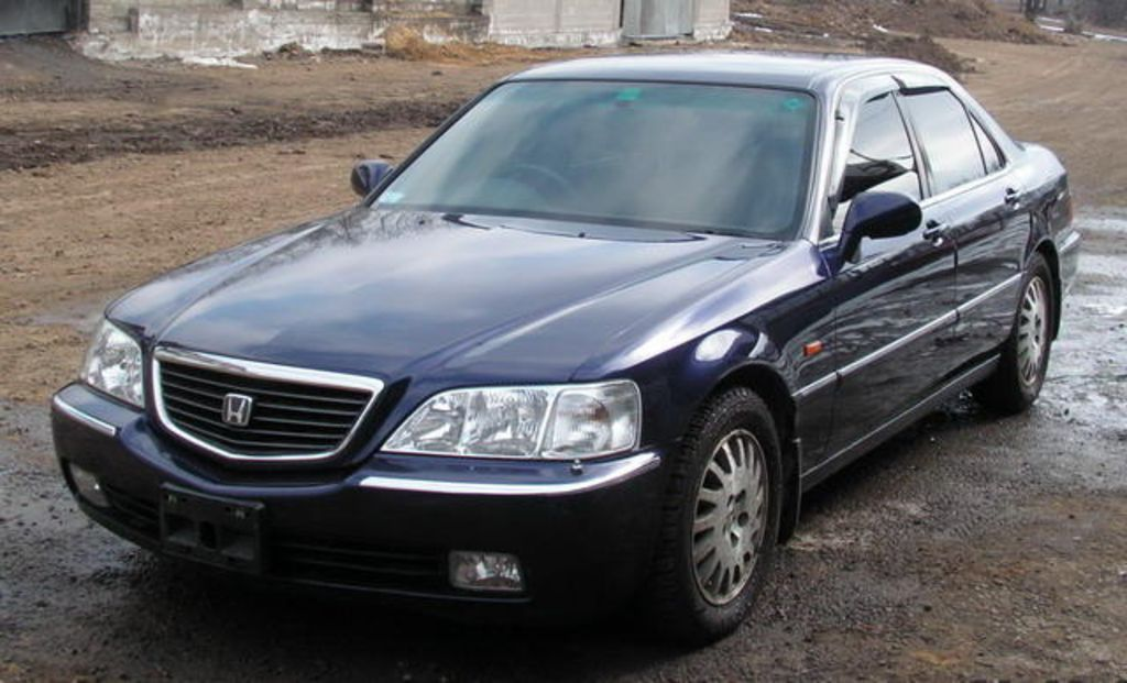 2000 honda legend pictures for sale for Honda car 2000