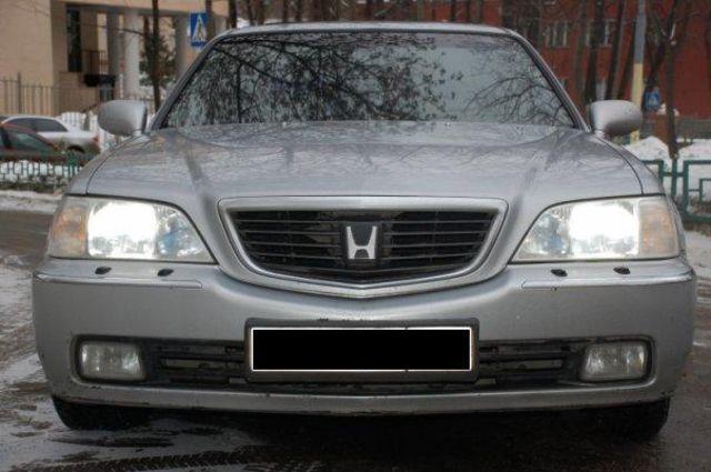Honda Legend A B Orig
