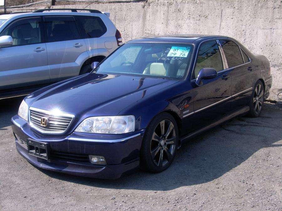 2001 honda legend pictures 3 5l gasoline ff automatic for sale