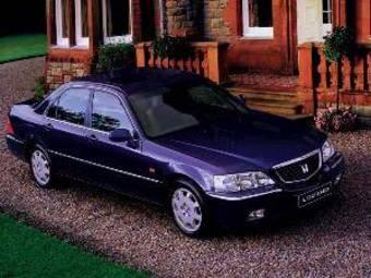 2002 Honda Legend For Sale, 3.5, Gasoline, FF, Automatic ...