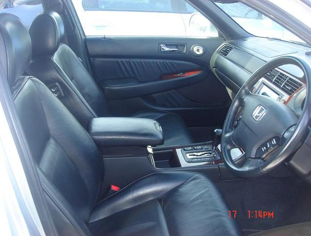 2003 Honda Legend specs, Engine size 3.5, Fuel type ...