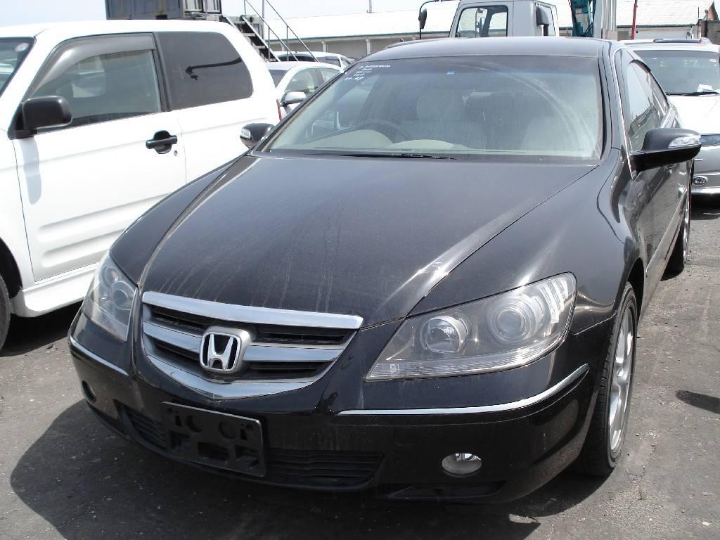 2004 Honda Legend specs, Engine size 3.5l., Fuel type ...