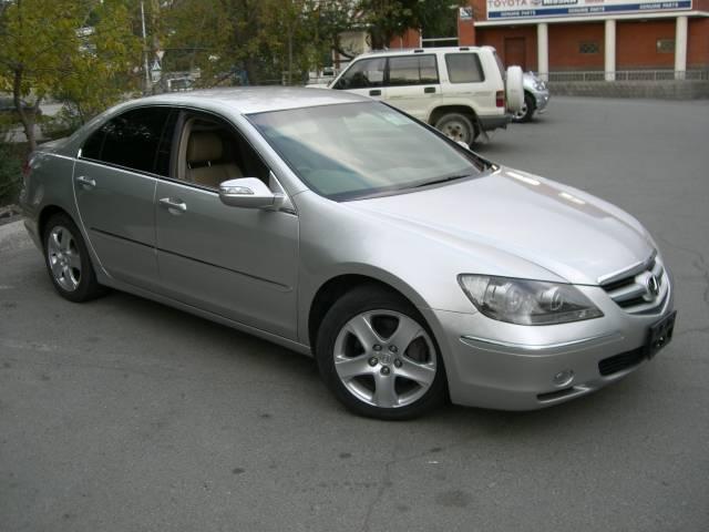 2004 Honda Legend For Sale, 3500cc., Gasoline, Automatic ...