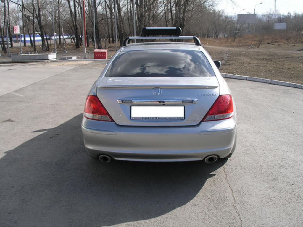 2007 Honda Legend For Sale