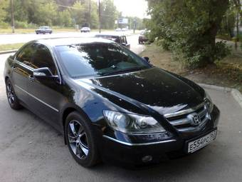 2007 Honda Legend Photos 3 5 Gasoline Automatic For Sale