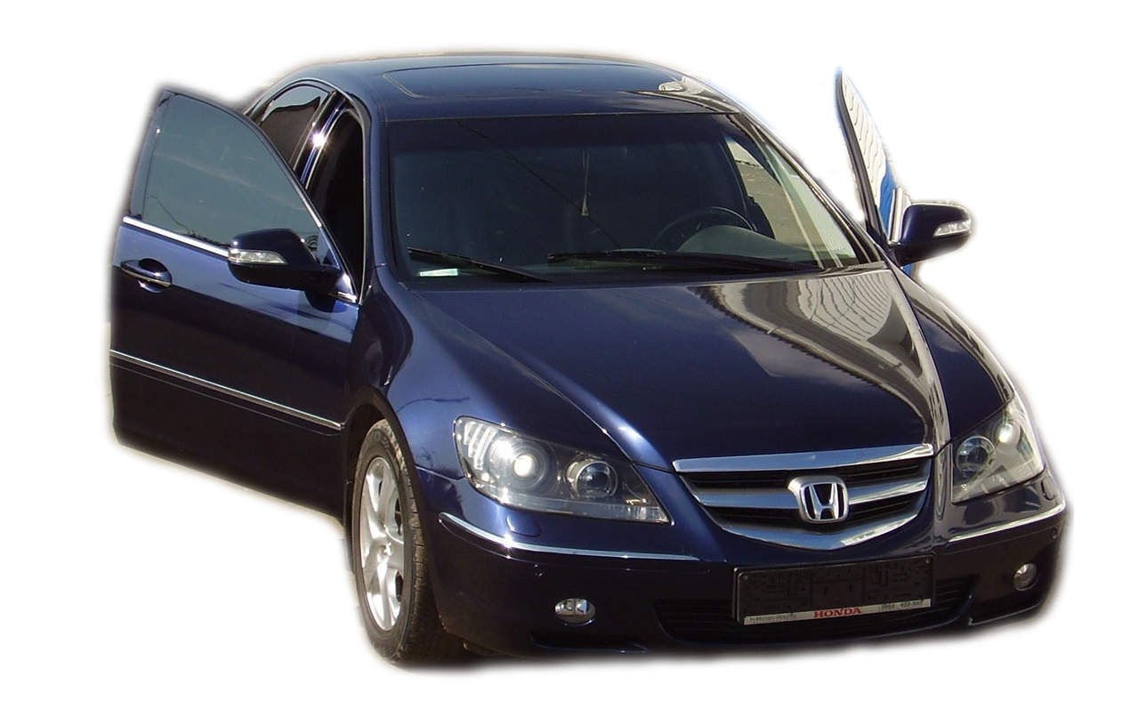 2007 Honda Legend Pictures, 3500cc., Gasoline, Automatic ...