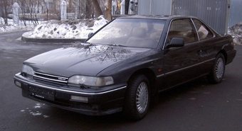 1990 Honda Legend Coupe Pictures For Sale