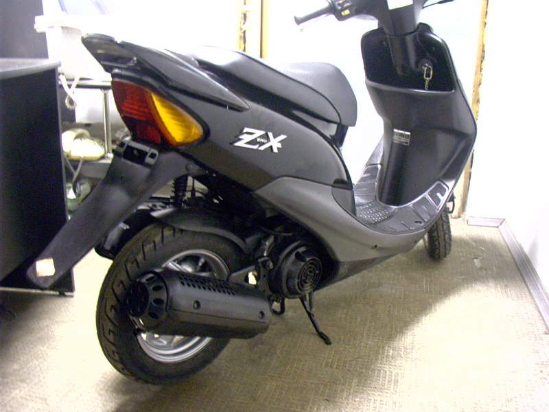 2001 Honda LIVE DIO ZX Photos, 0.0 For Sale